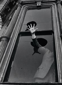 9 - John Gutmann - The Cry, 1939